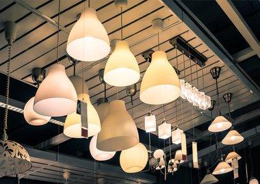 Pendel lamper til stuen, køkkenet, entréen eller andre rum
